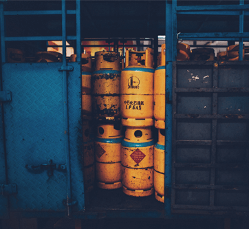 HOW TELEMATICS IS CHANGING THE GAS INDUSTRY